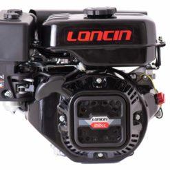 Loncin 212cc Horizontal Engine