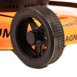 "Rolux Magnum Lawnmower Front Wheel 6"""